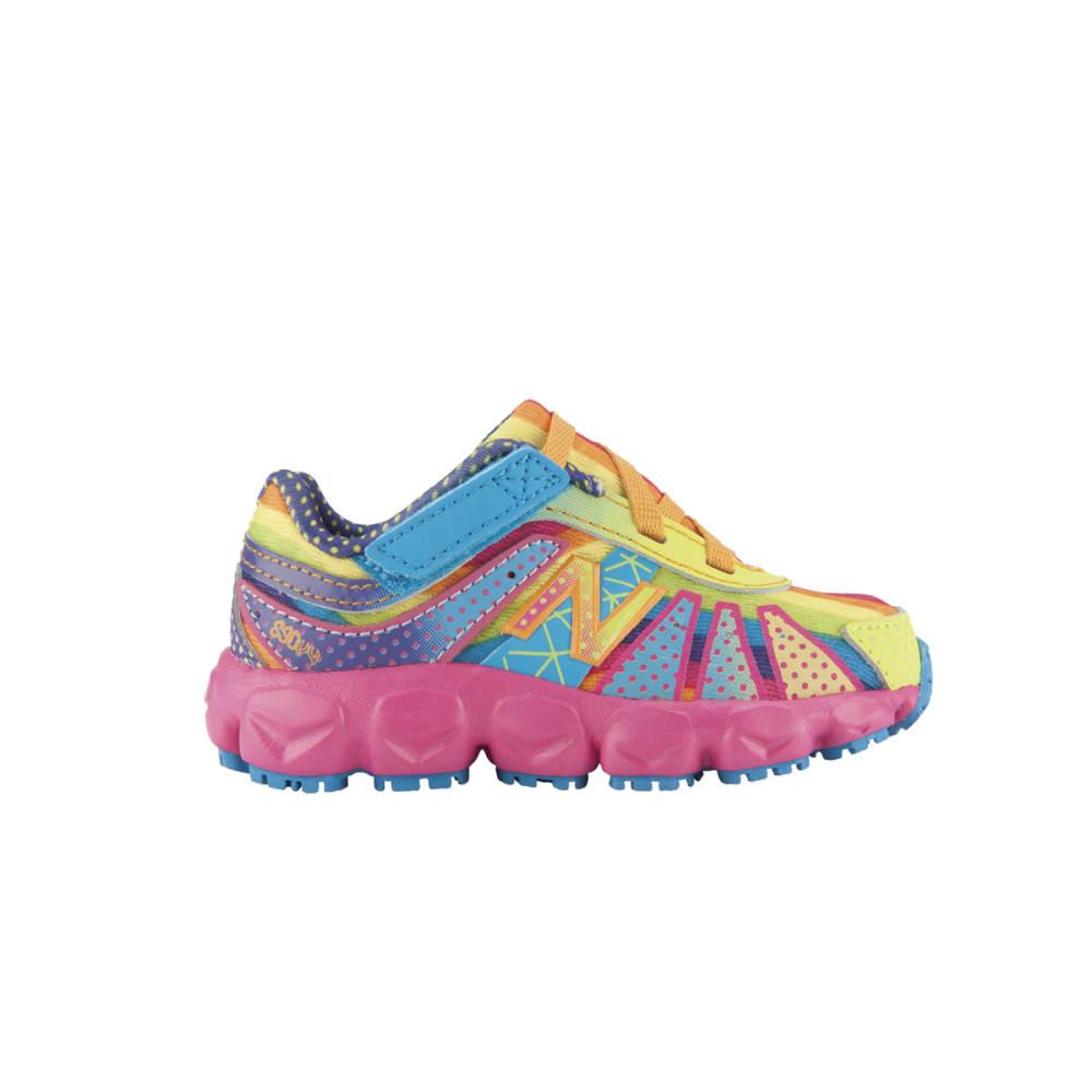 New Balance Girls™ KV 890 Sneakers - RAINBOW