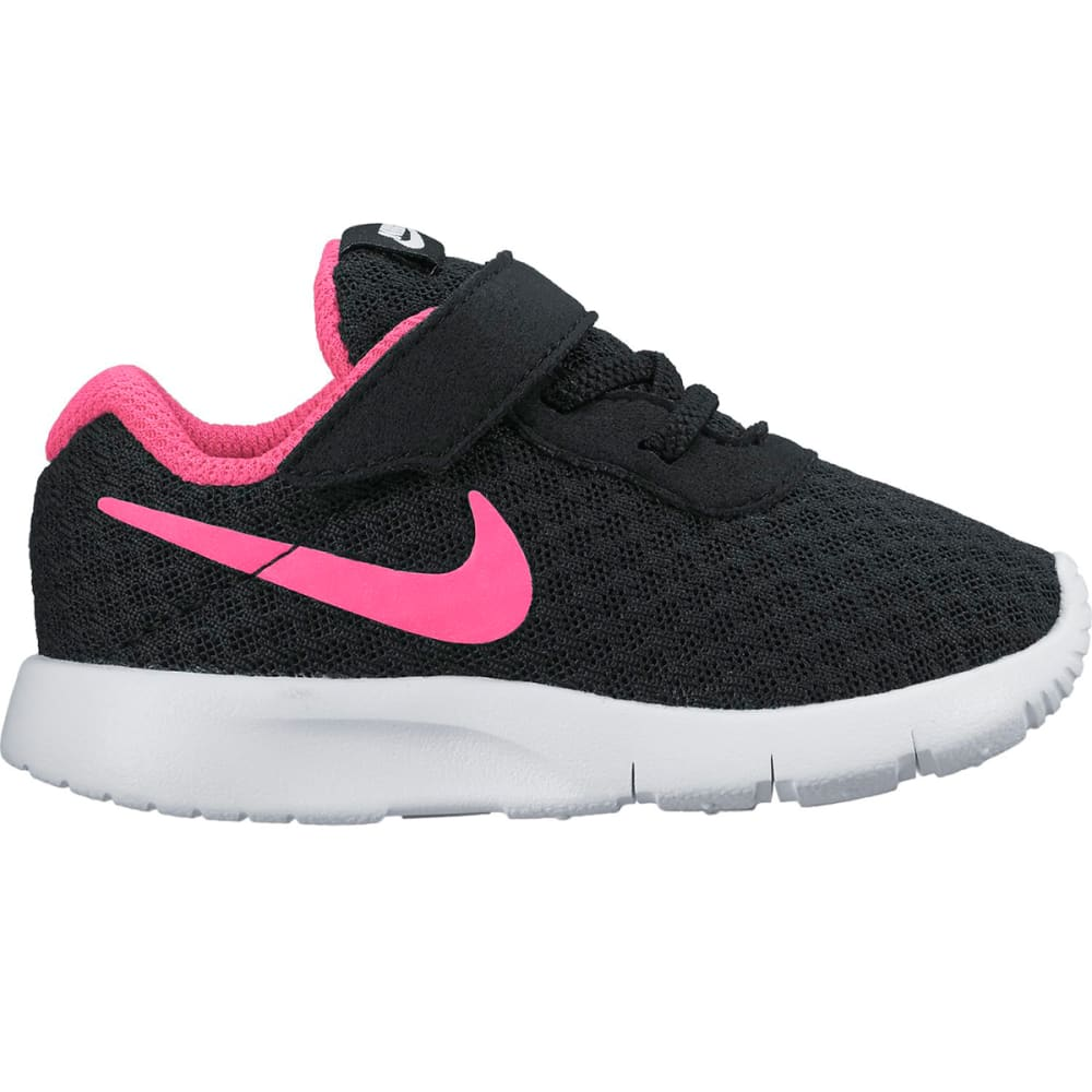 NIKE Toddler Girls' Tanjun Sneakers 9