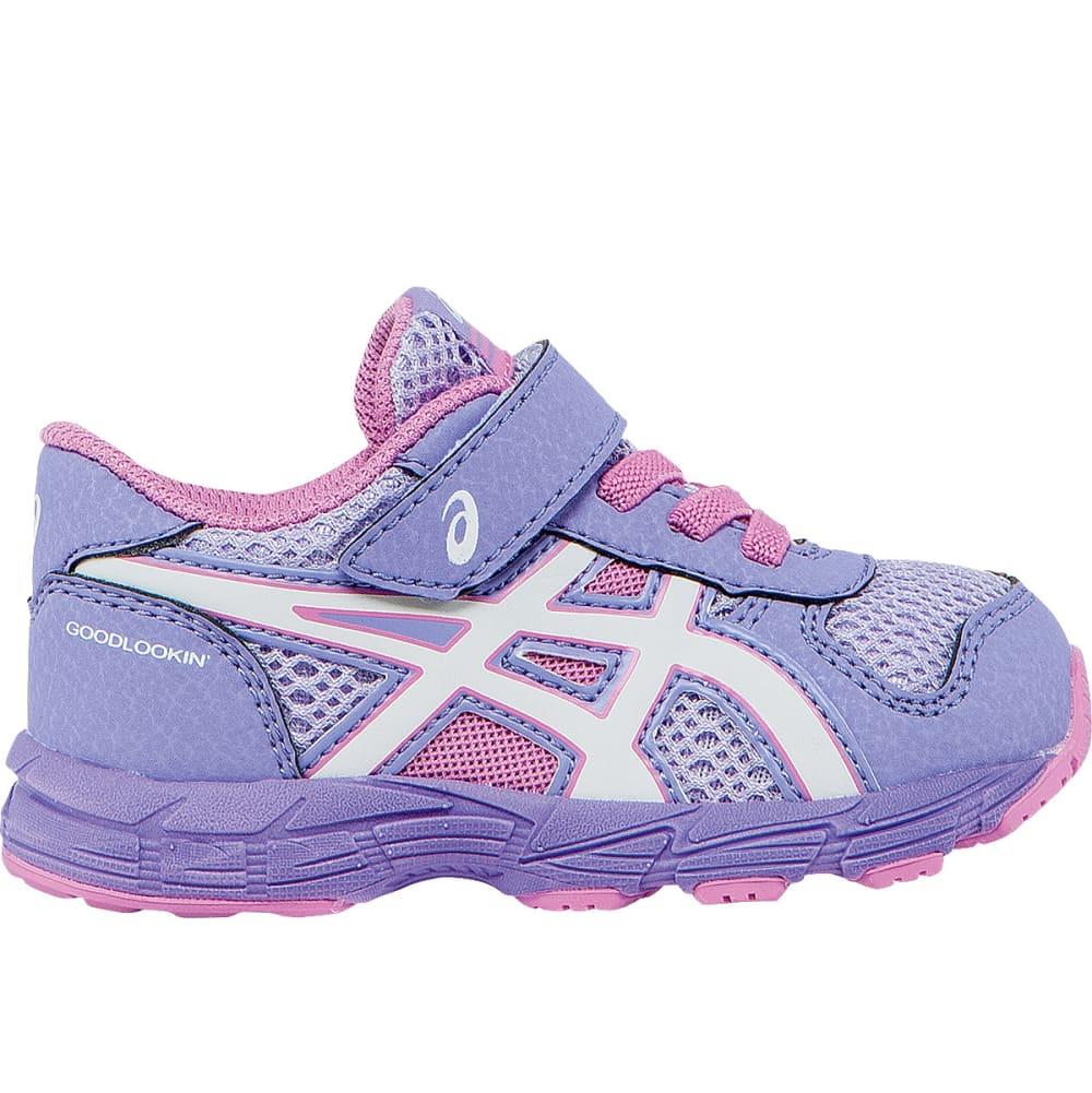 ASICS Girls' Bounder TS Running Shoes - CELESTIAL ORCHID