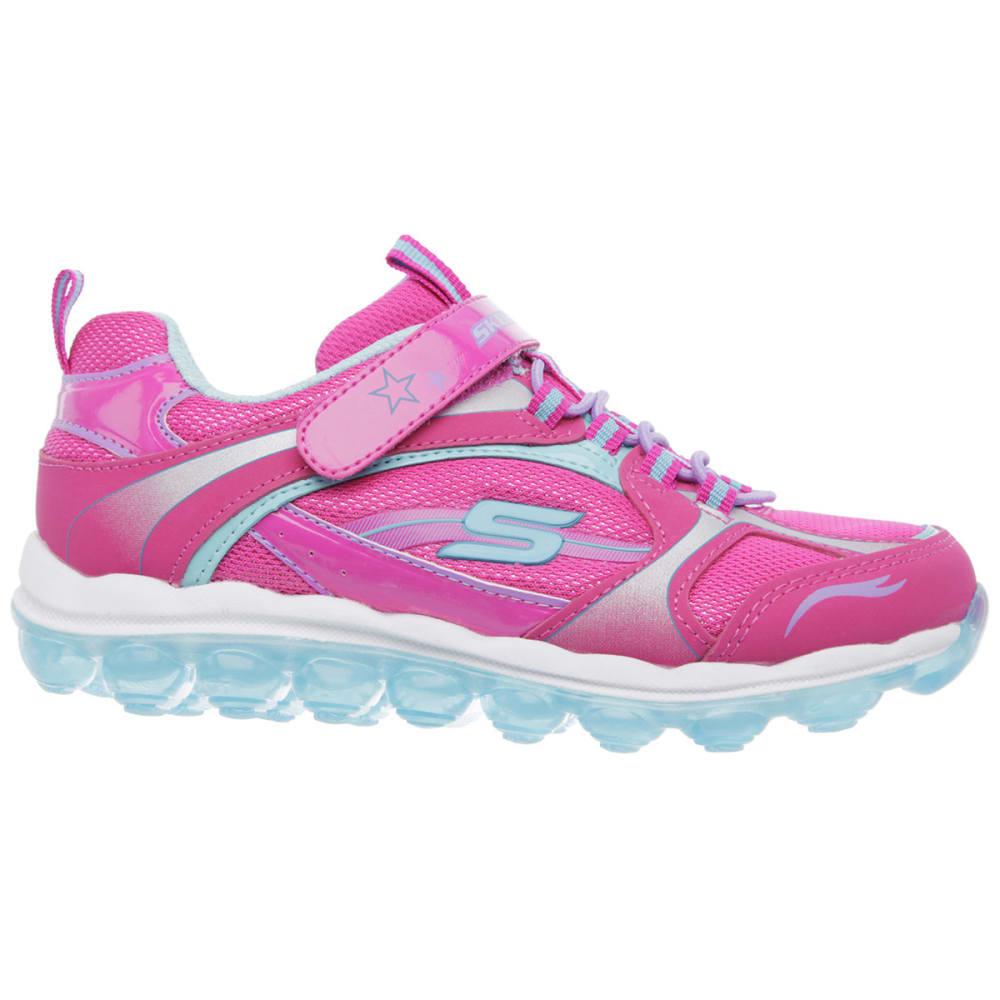 SKECHERS Girls' Skech Air Sneakers - PINK