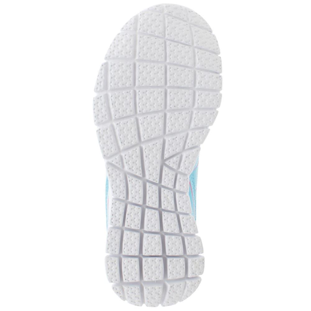 FILA Girls' Thunderbolt Shoes - BLUEFISH