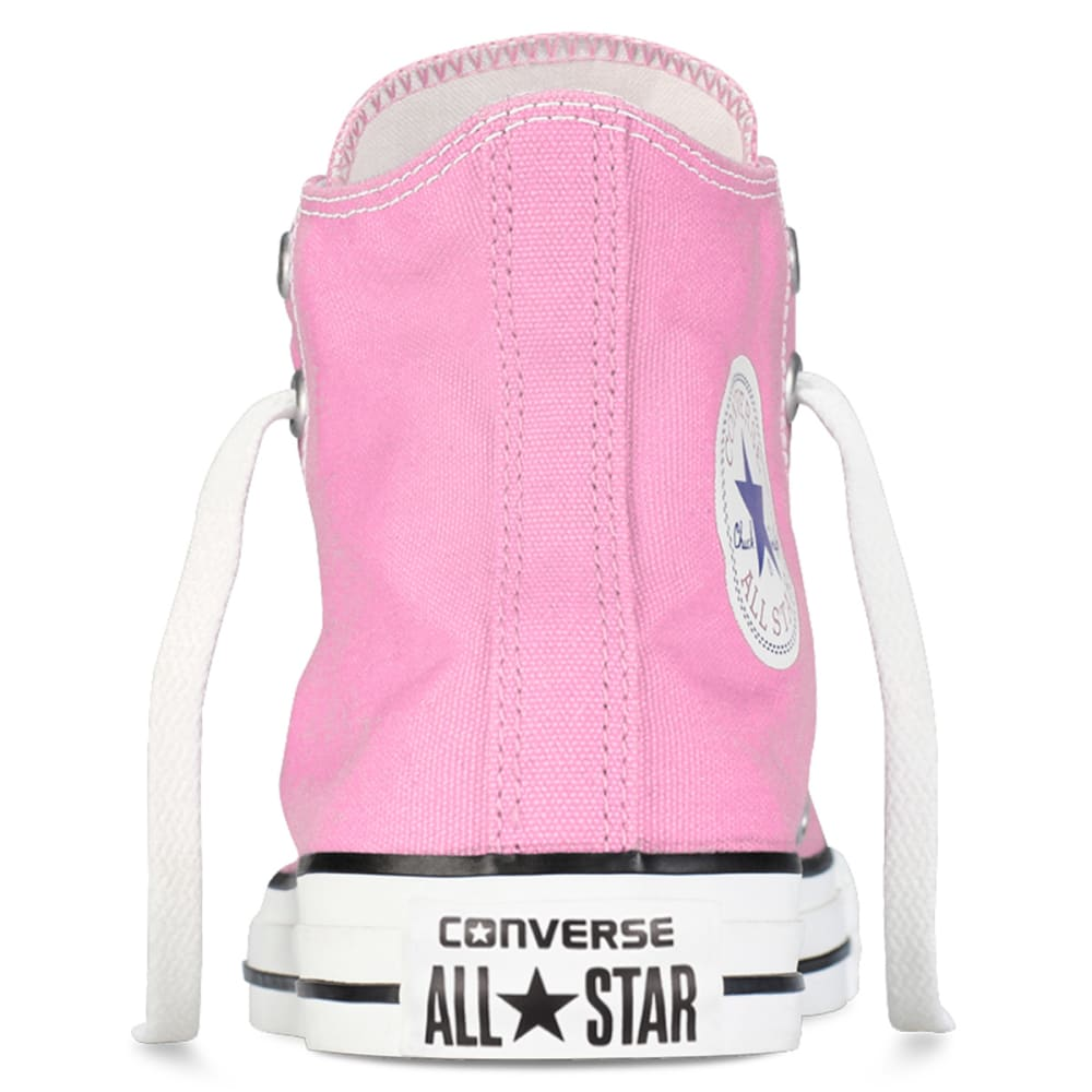 Converse Girls' Chuck Taylor All Star Ox Sneakers - PINK