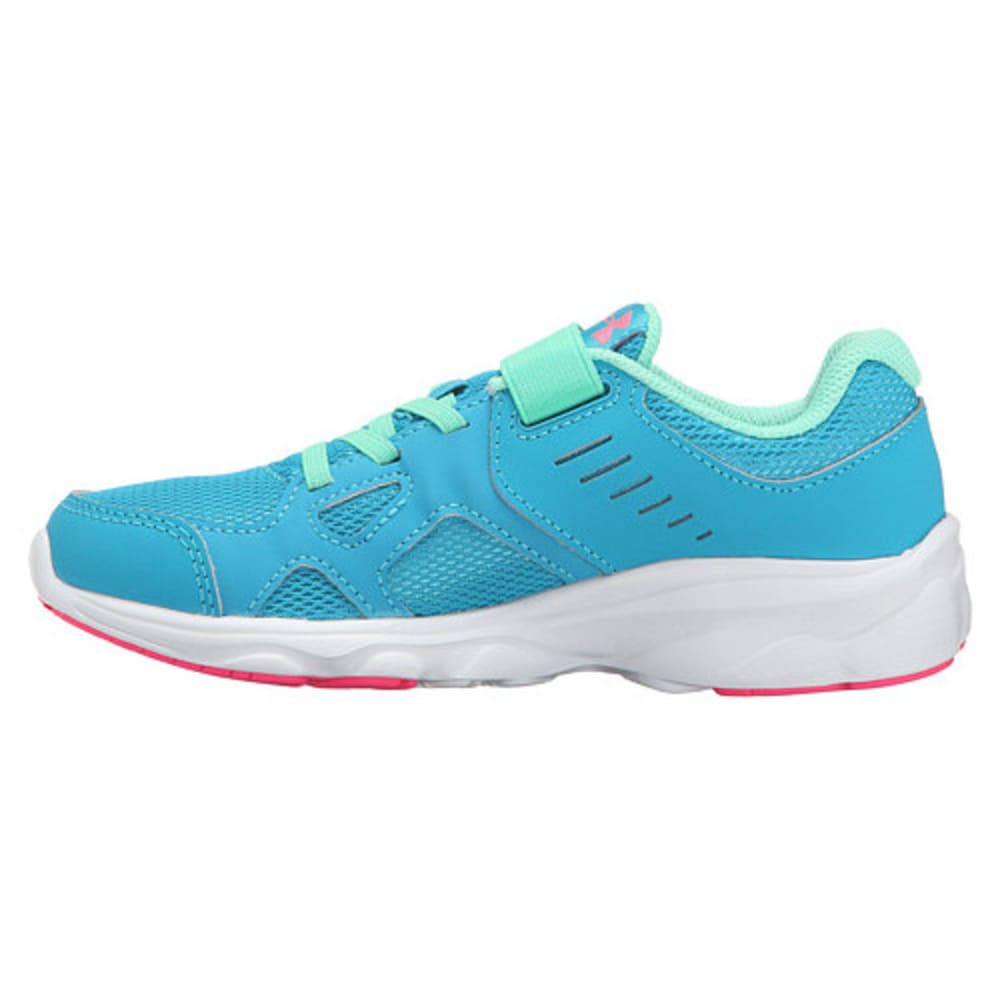UNDER ARMOUR Girls' Pace Running Shoes - AQUA