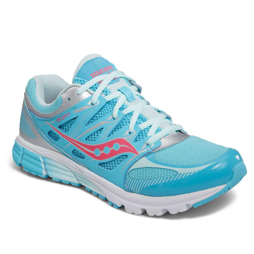 Saucony Kid's Zealot Sneaker - Blue, 7