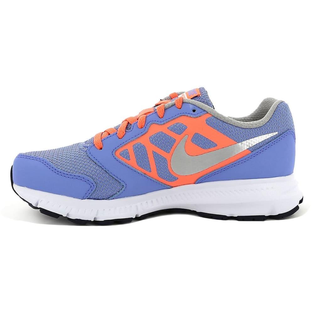 NIKE Big Girls' Downshifter 6 Running Shoes 3.5