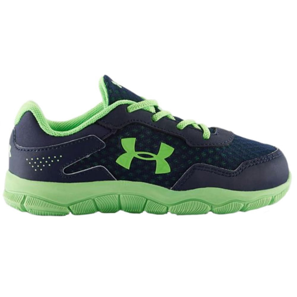UNDER ARMOUR Infant Engage Shoes - ZAFFRE LINE METER