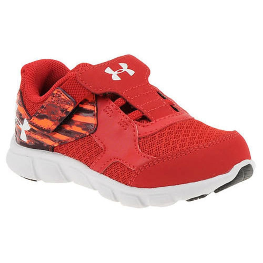 UNDER ARMOUR Toddler Boys' UA Thrill Alternate Closure Sneakers 5