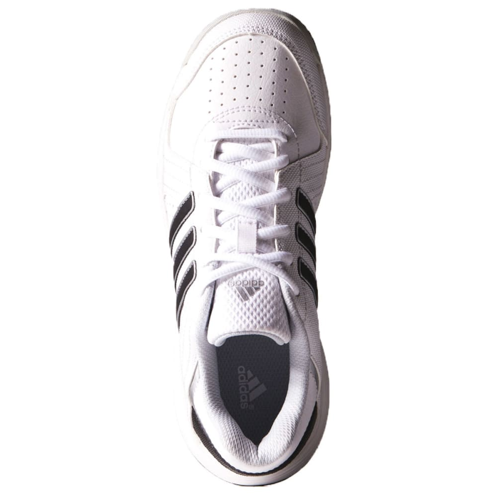 ADIDAS Boys' Response Approach Sneakers - WHITE/BLACK