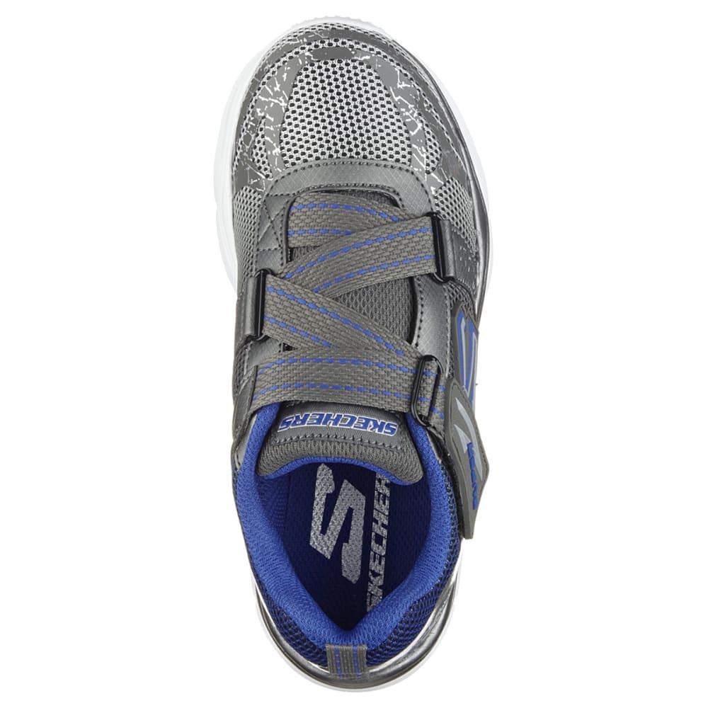 SKECHERS Boys' Neutron Shoes - SILVER