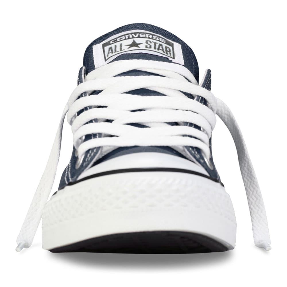 CONVERSE Kids' Chuck Taylor All Star Shoes, Ox Navy - NAVY