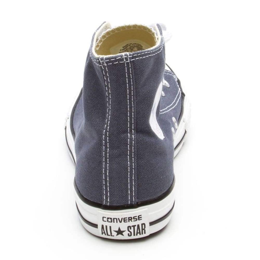 CONVERSE Kids' Chuck Taylor All Star Hi-Tops, 13-3 - LIGHT GREY