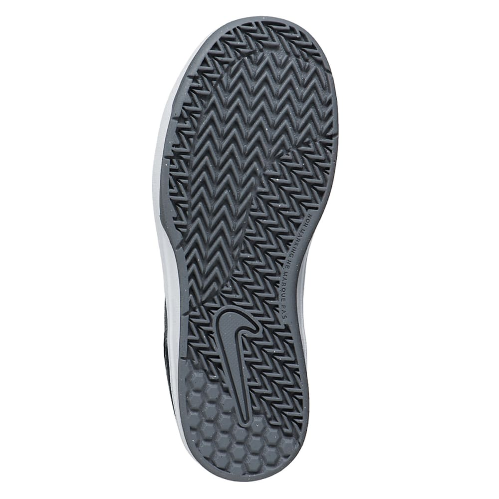 NIKE SB Boys' Fokus Skate Shoes - ONYX