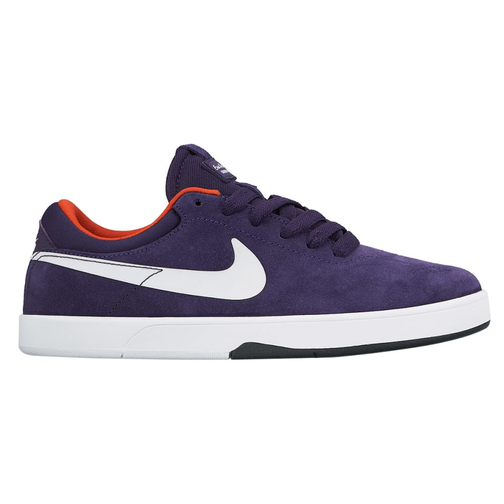 NIKE SB Boys' Eric Koston Skate Shoes - HORIZON BLUE