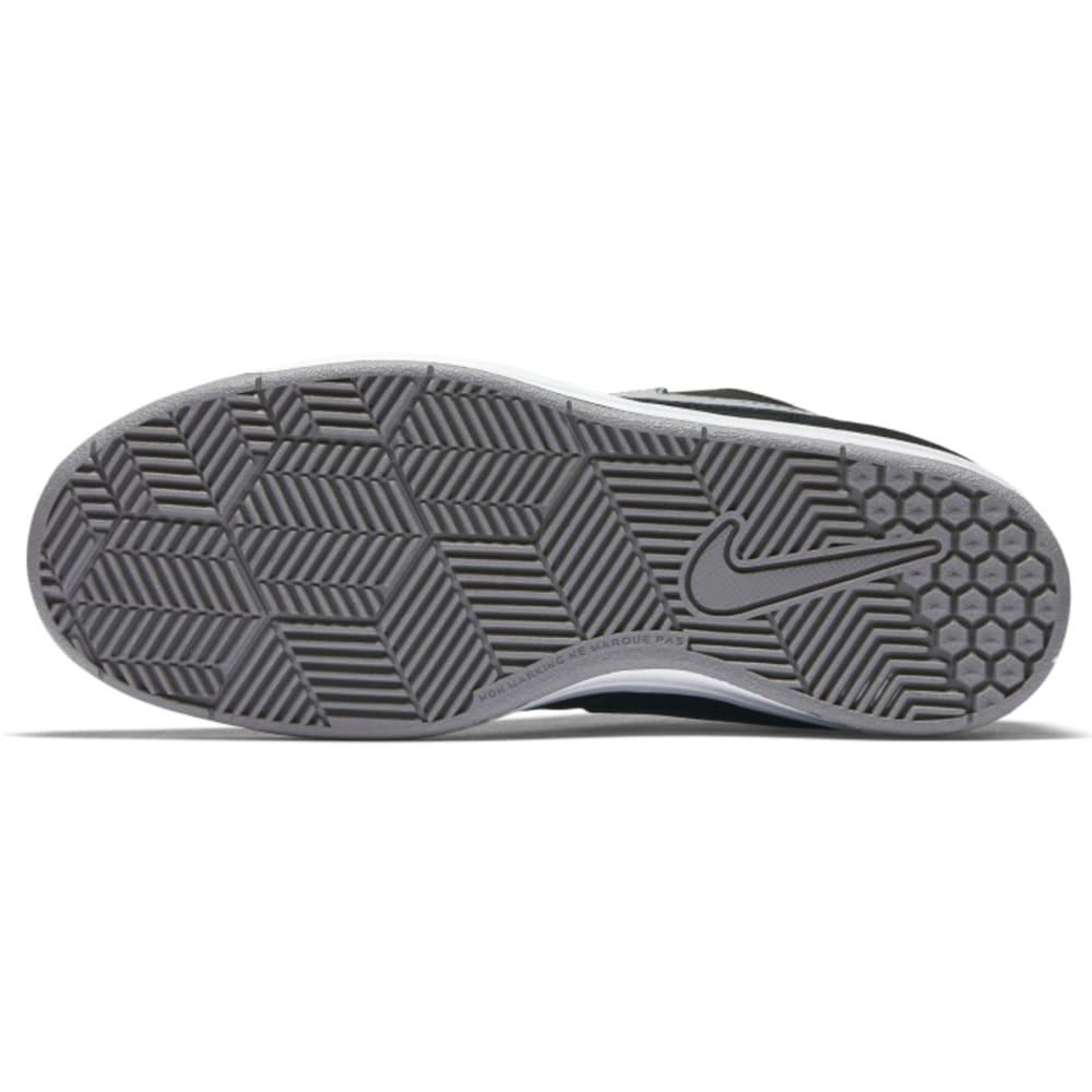 NIKE SB Boys' Fokus Skate Shoes - STEALTH LINE METER