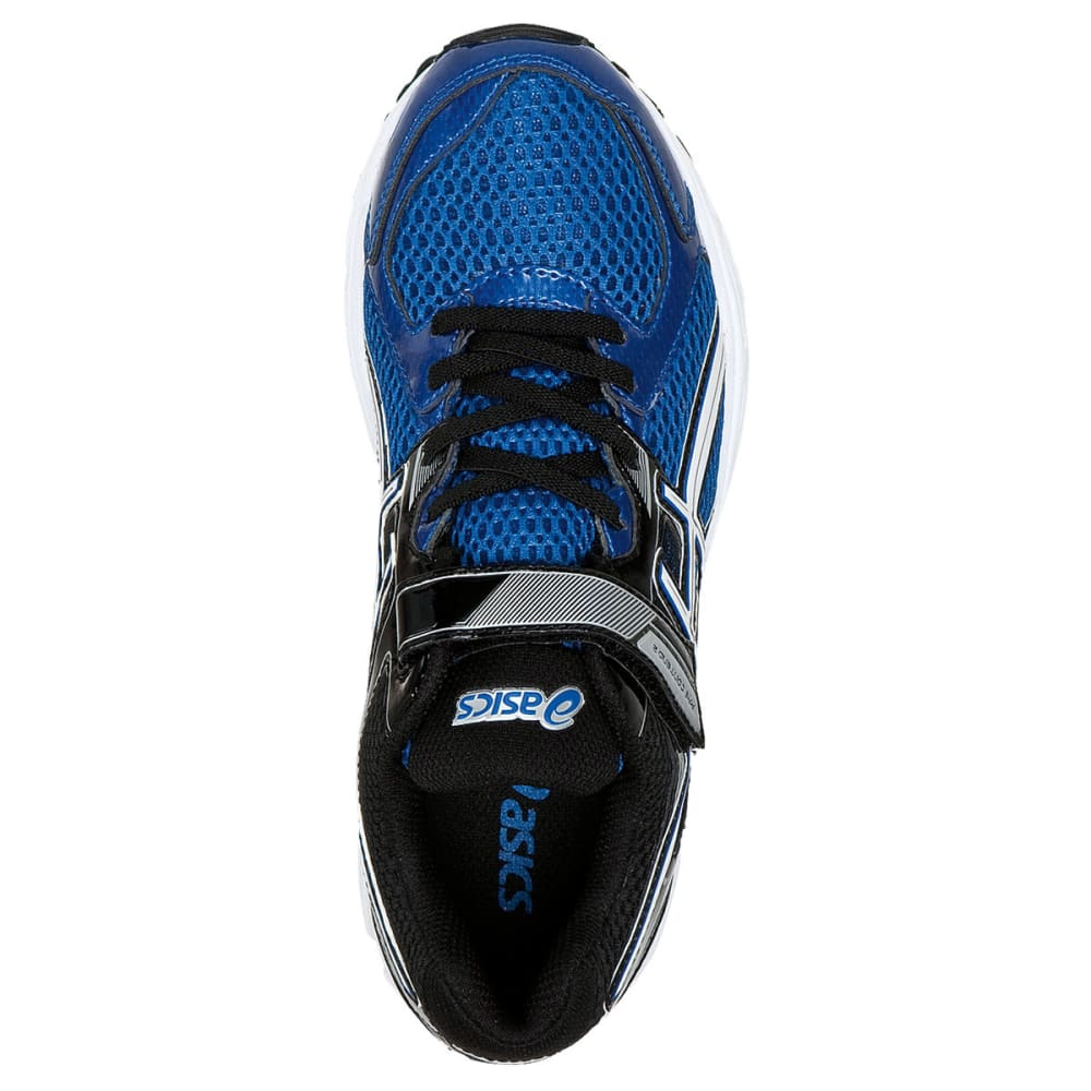 ASICS Boys' Pre-Contend 2 Shoes, Wide Width, 1-3 - ROYAL/WHITE/BLACK