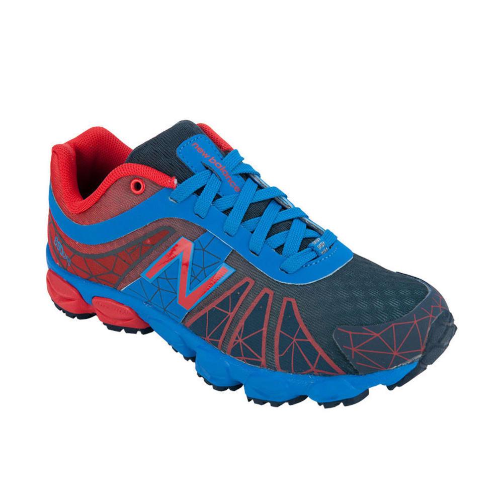 New Balance Boys' KJ890v4 Sneakers - BLUE