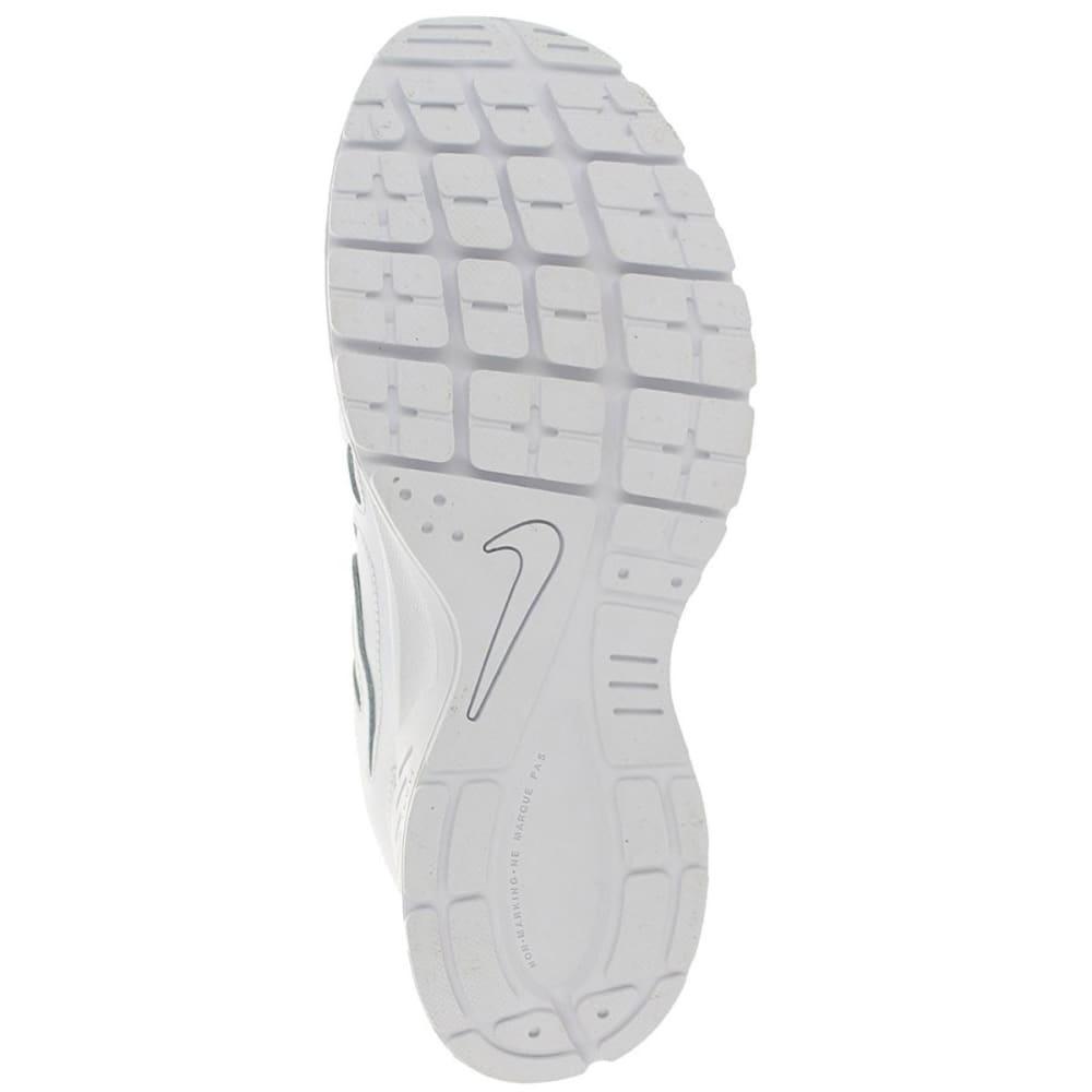 NIKE Boys' Advantage Runner Sneakers - WHITE/PERIWINKLE