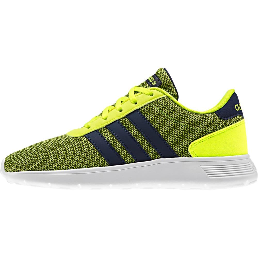 ADIDAS Boys' Lite Racer Sneakers 3.5