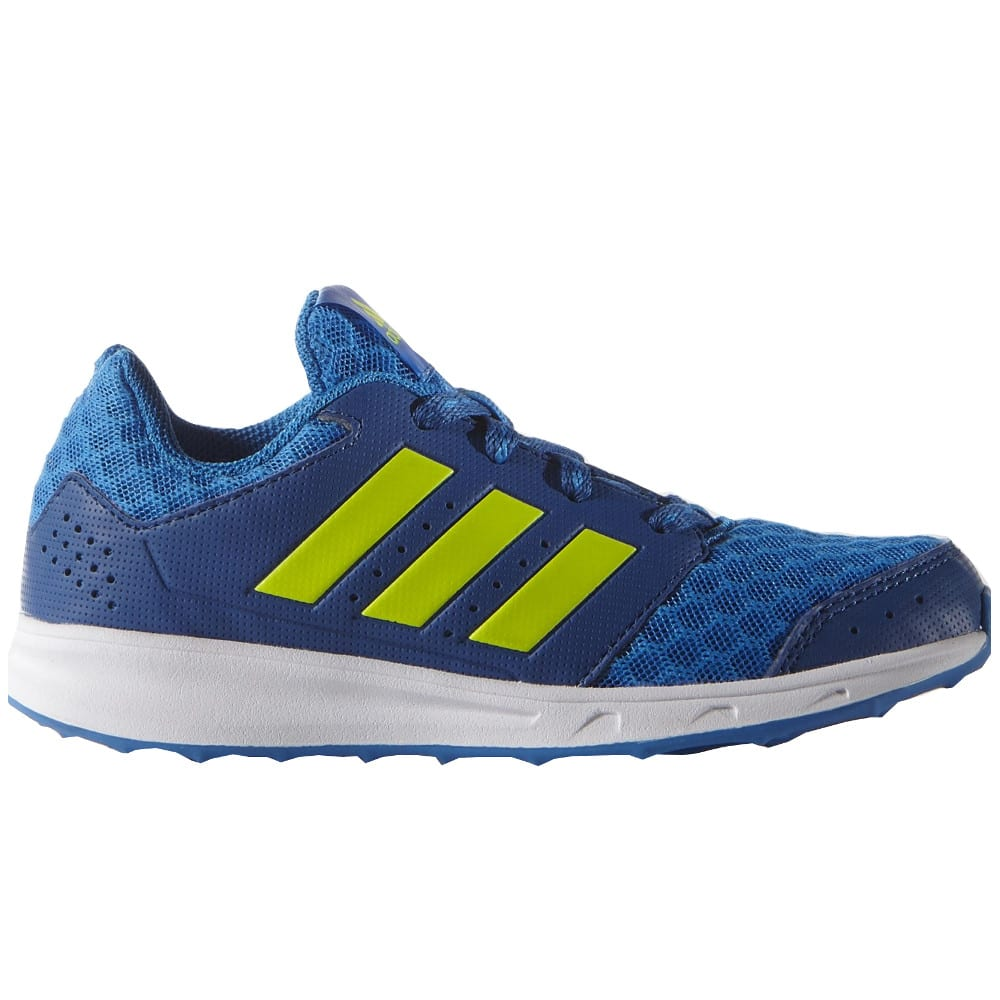 ADIDAS Boys' LK Sport 2 Running Shoes - NAVY