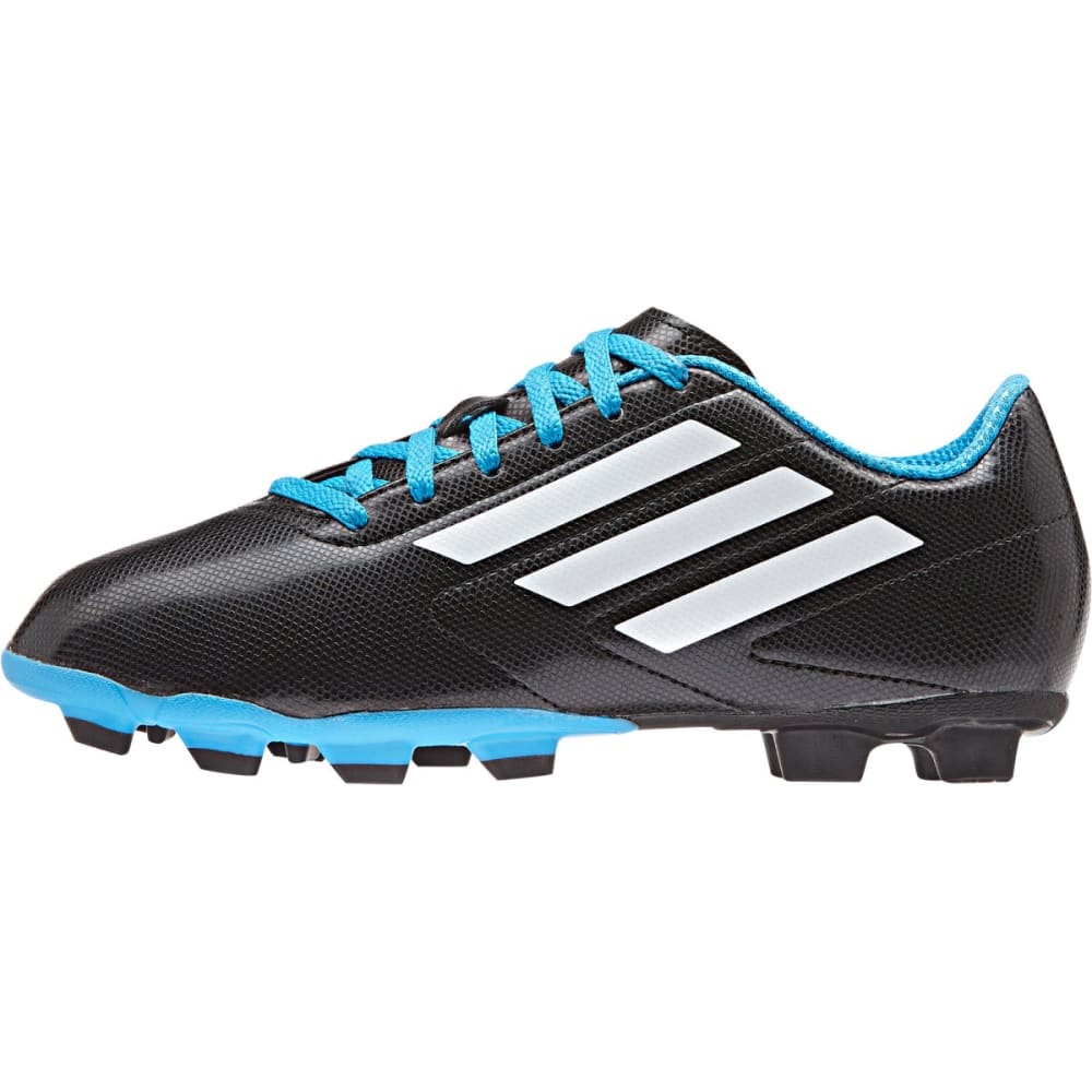 ADIDAS Kids' Conquisto FG Soccer Cleats 1