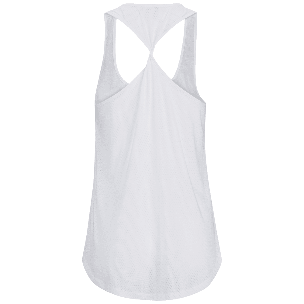 NEW YORK YANKEES Women's Short Stop Tank Top - YANKEES