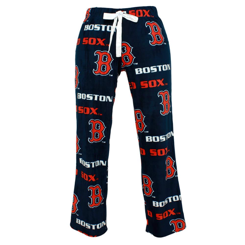 BOSTON RED SOX Women's Façade Sleep Pants - MULTI