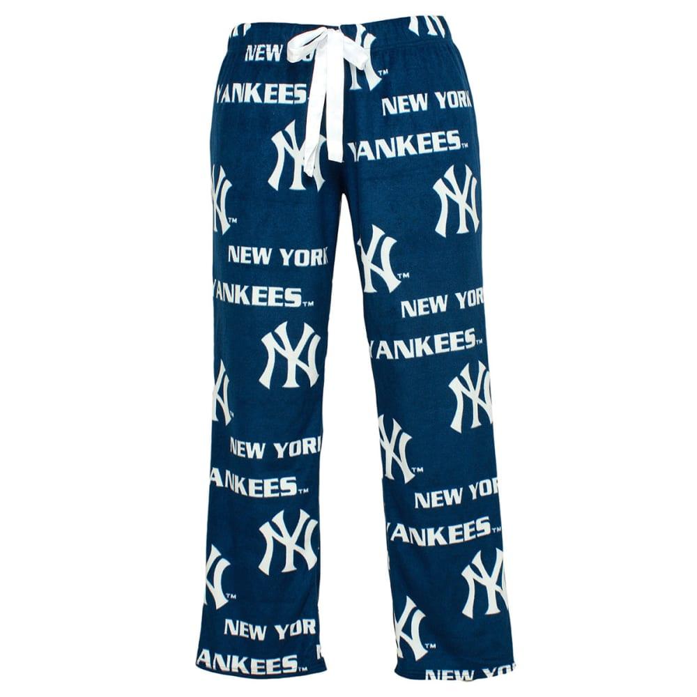 NEW YORK YANKEES Women's Façade Sleep Pants - MULTI