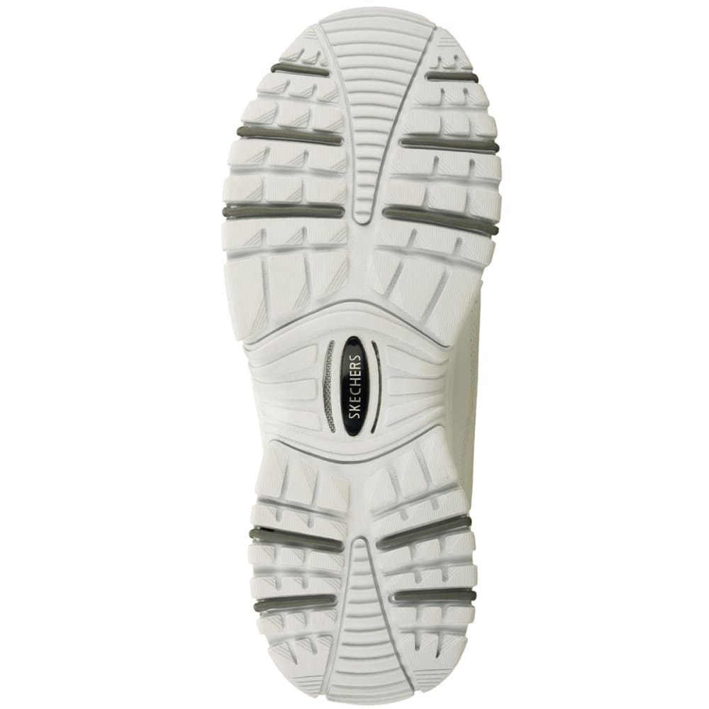 SKECHERS Women's Energy Training Shoes, Medium Width - WHITE