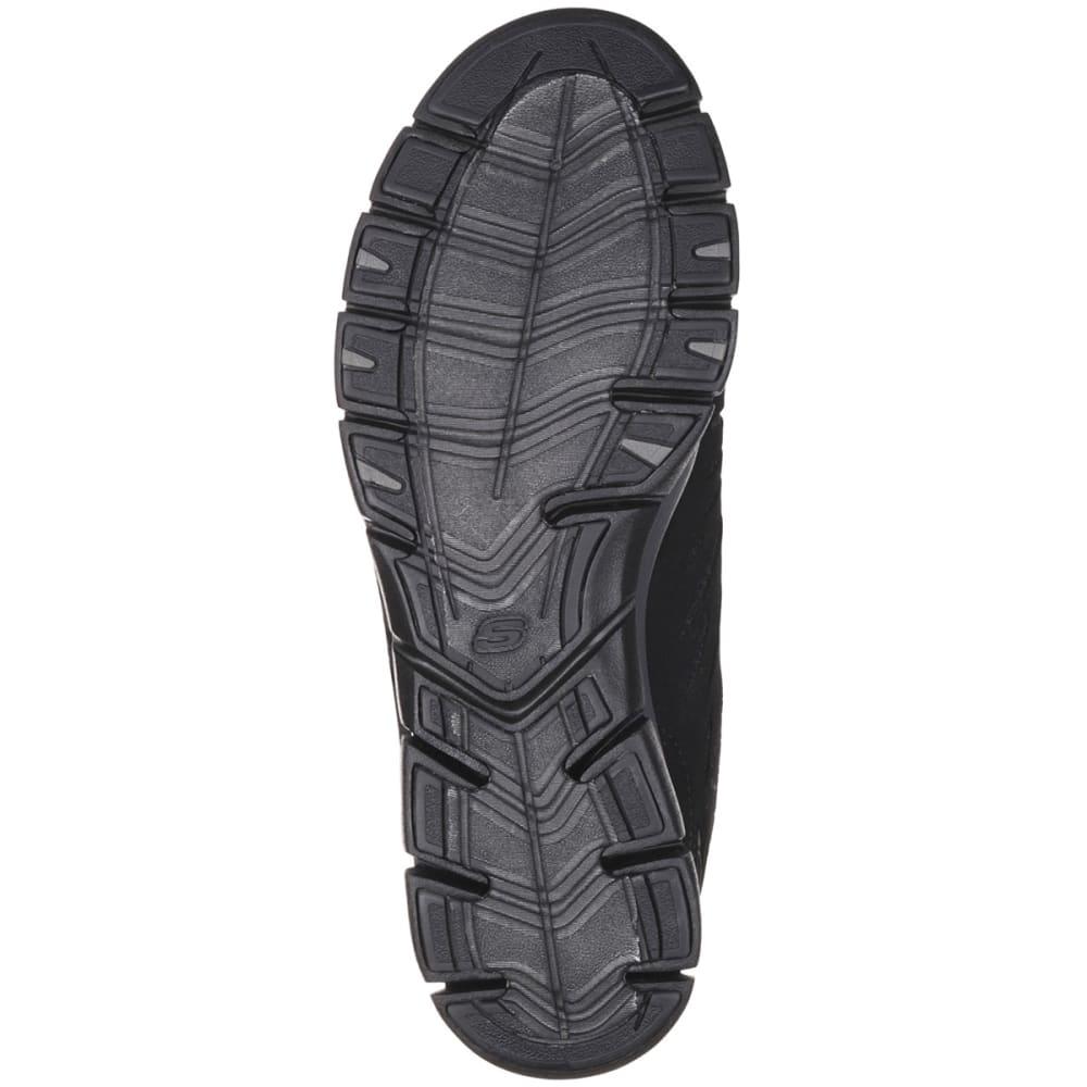 SKECHERS Women's Gratis-In Motion Bungee Sneakers - BLACK