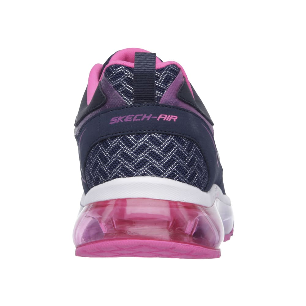 SKECHERS Women's Skech-Air Supreme Shoes - BLUE