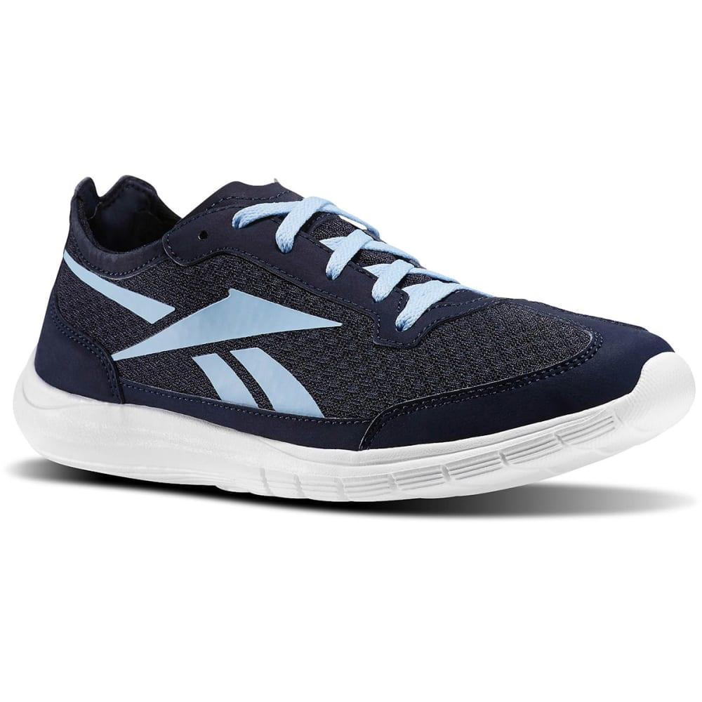 REEBOK Women's Sport Ahead Action RS Sneakers - FOAM