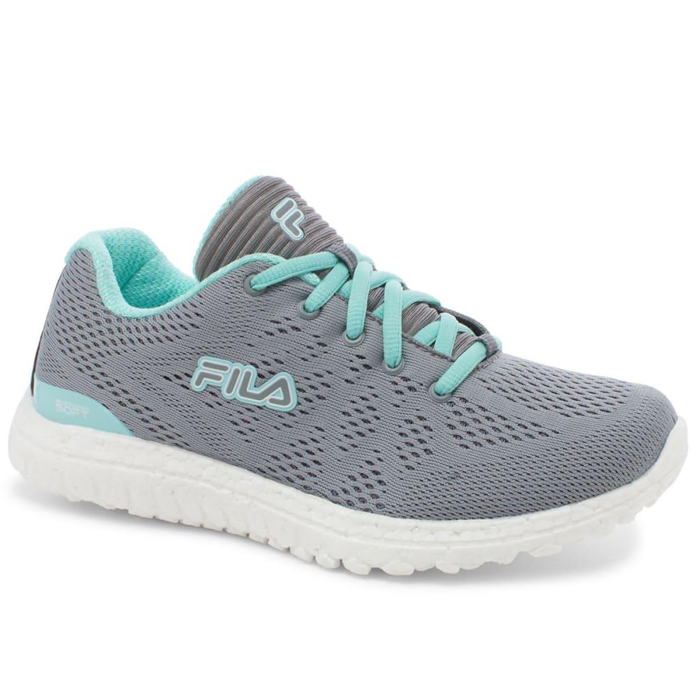 FILA Women's Namella Energized Shoes - GREY