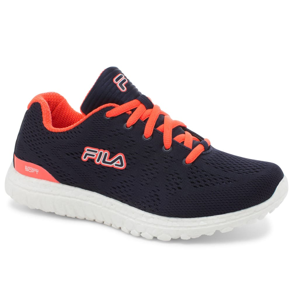 FILA Women's Namella Energized Shoes - BLUE