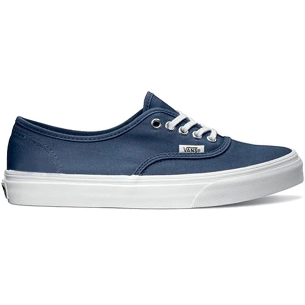 VANS Unisex Authentic Shoes - NAVY