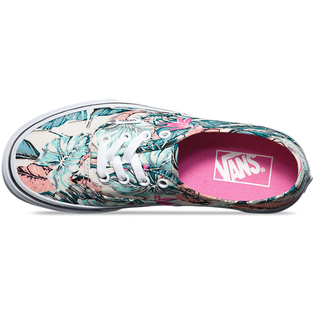 VANS Unisex Authentic Shoes - TROPICAL VN0003B91KP