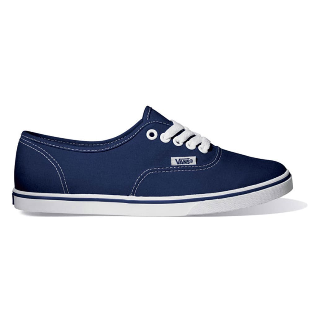 VANS Unisex Classic Shoes - NAVY