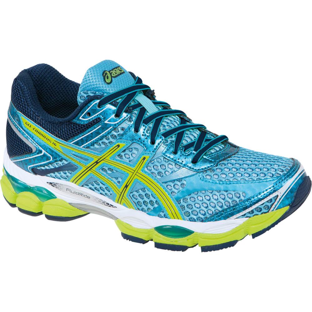 ASICS Women's GEL-Cumulus 16 Road Running Shoes - TEAL