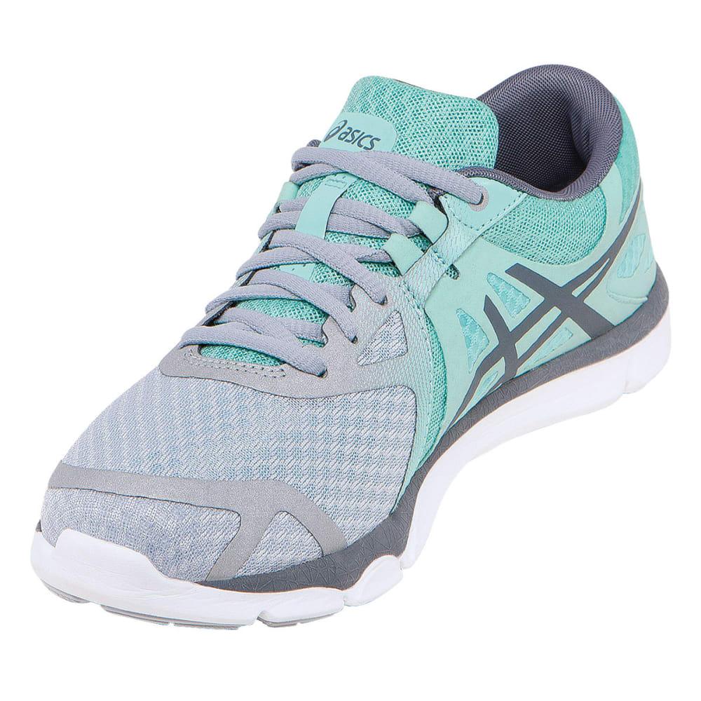 ASICS Women's 33-DFA Shoes - GREY