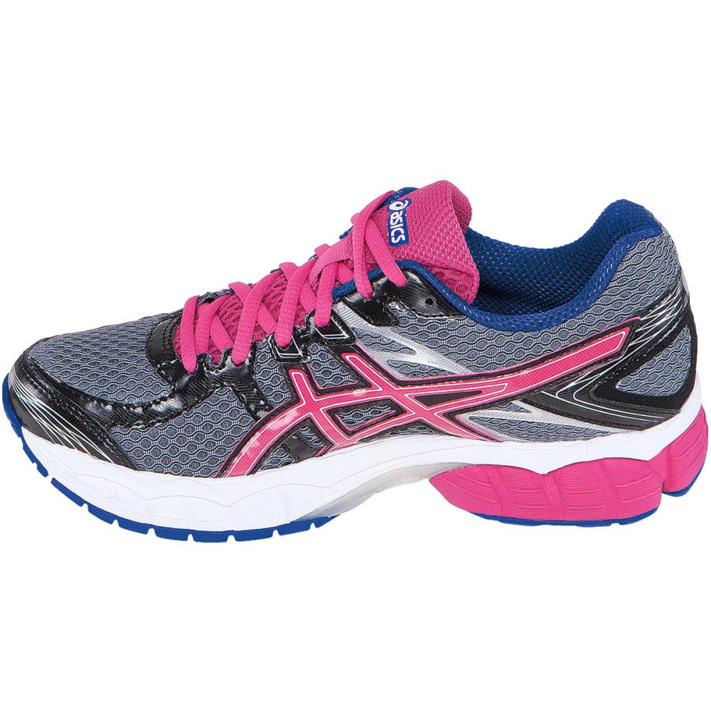 ASICS Women's GEL Flux 2 Road Running Shoes - ONYX