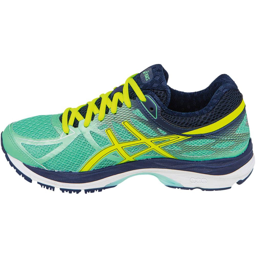ASICS Women's GEL-CUMULUS® 17 Running Shoes - AQUA