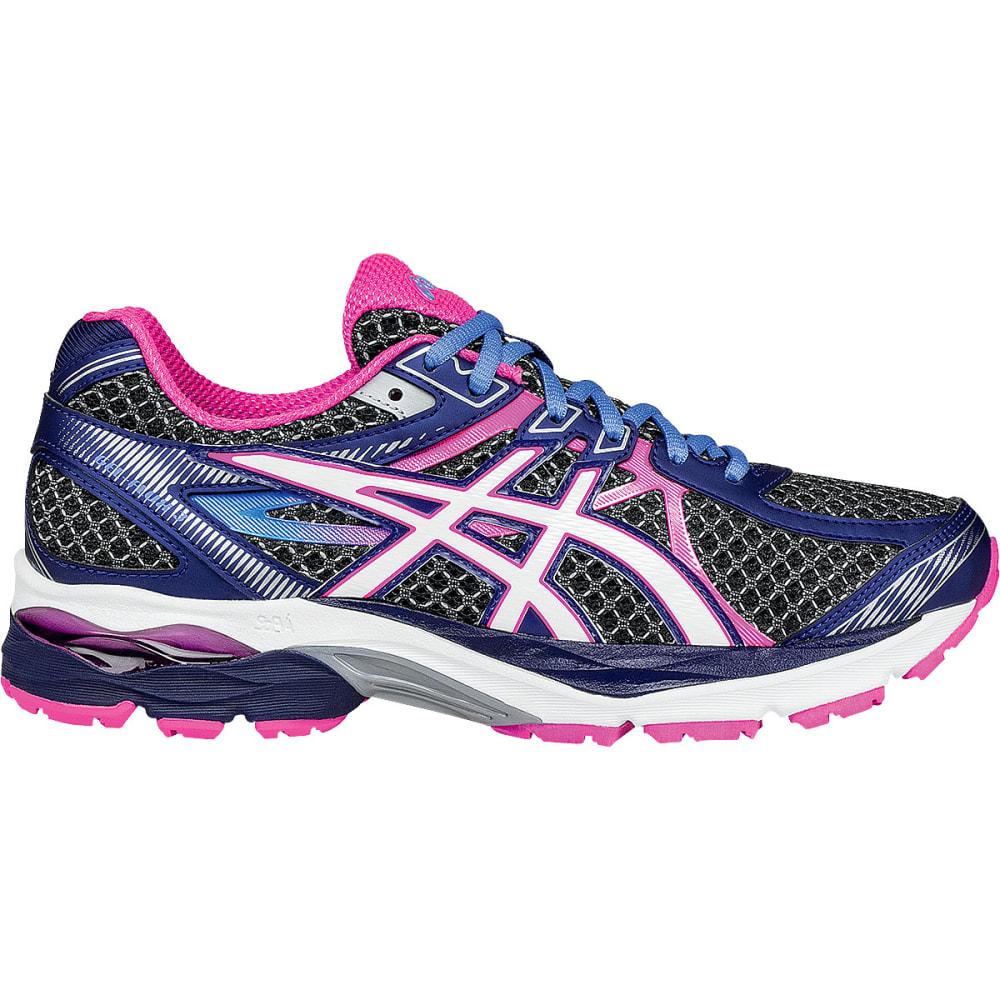 ASICS Women's Gel-Flux 3 Running Shoes - NAVY/CORAL