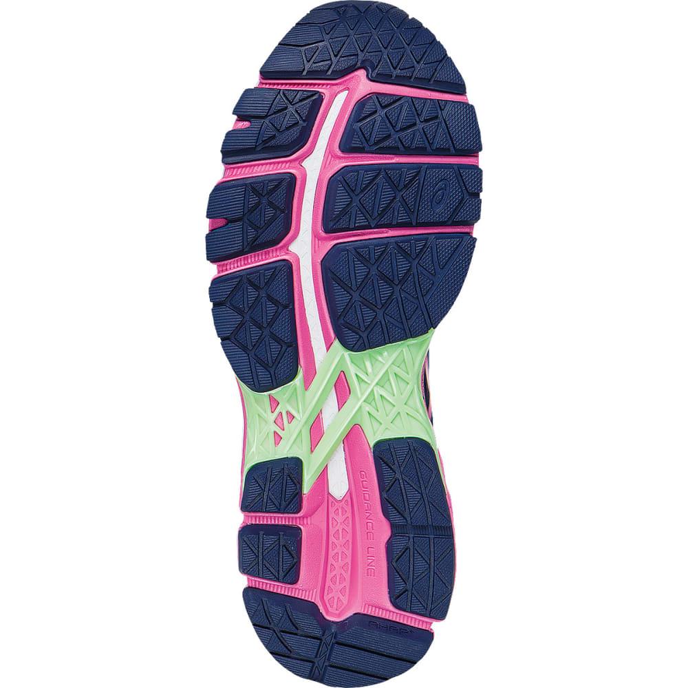 ASICS Women's GEL-Kayano® 22 Running Shoes - INDIGO BLUE