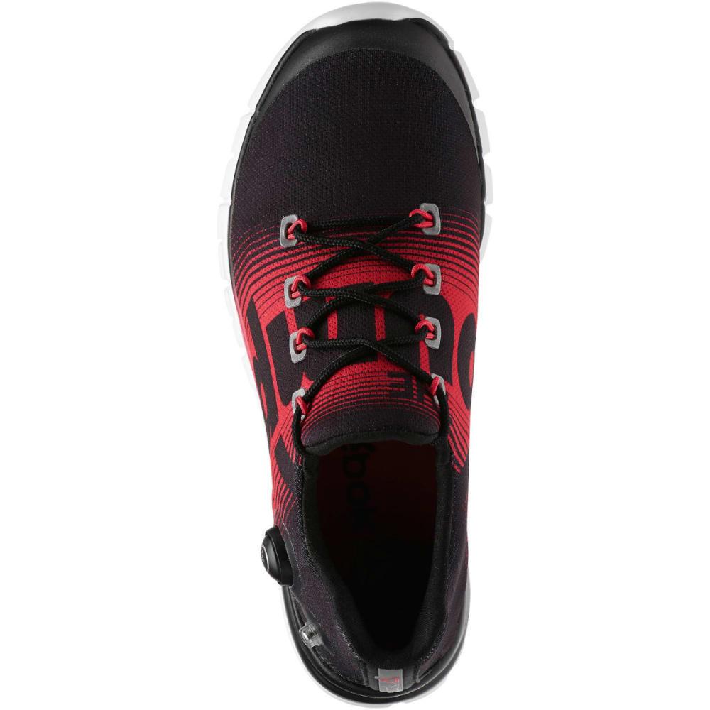 REEBOK Women's ZPump Fusion Sneakers - BLACK
