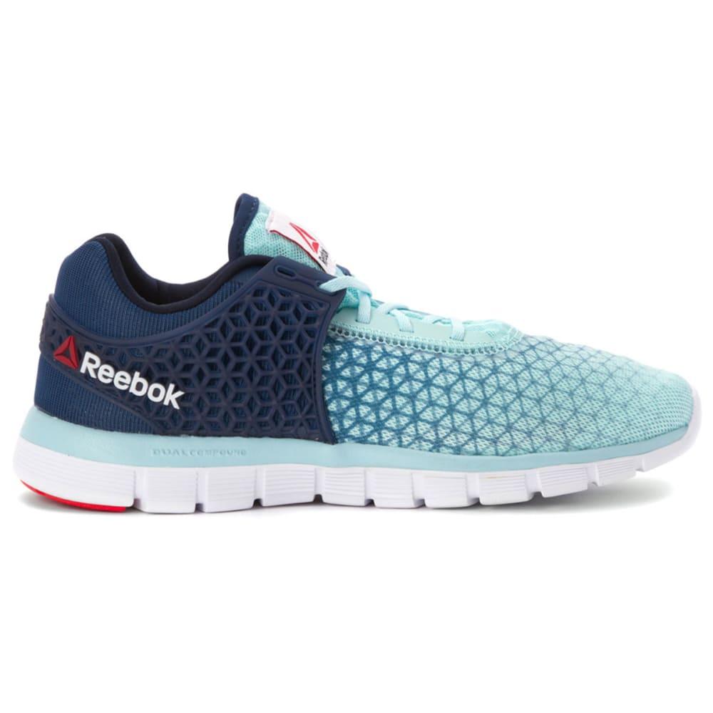 REEBOK Women's Z Dual Rush 2.0 Shoes - METHYL BLUE