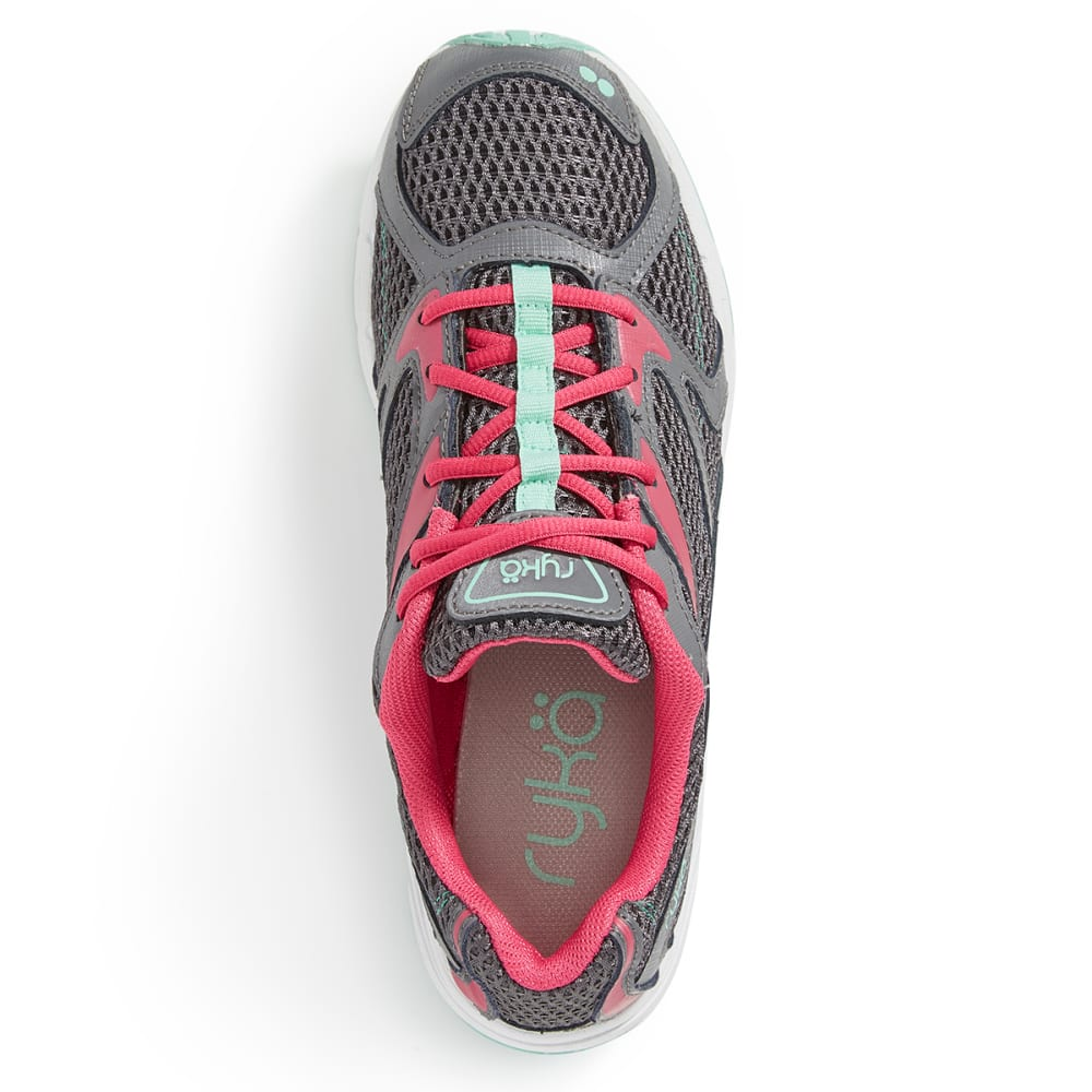 RYKA Women's Propel Walking Shoes - GREY