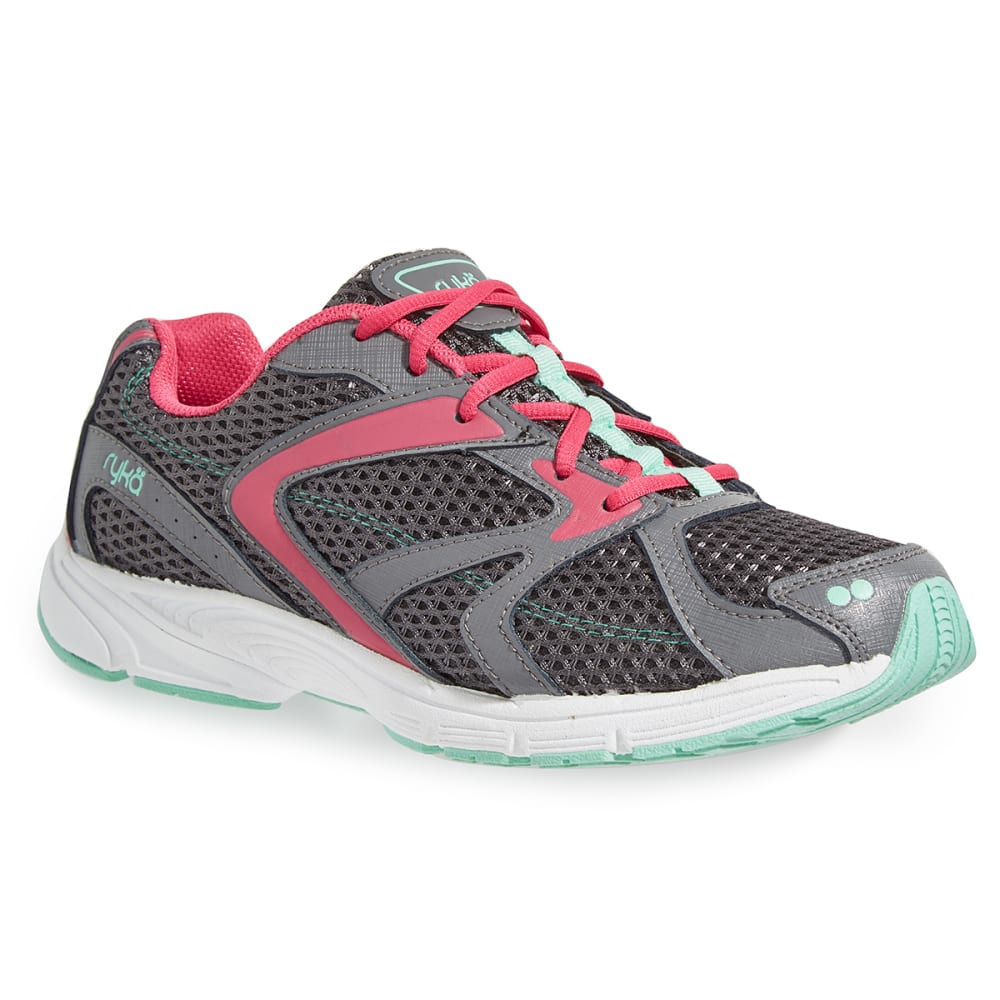 RYKA Women's Propel Walking Shoes - GREY