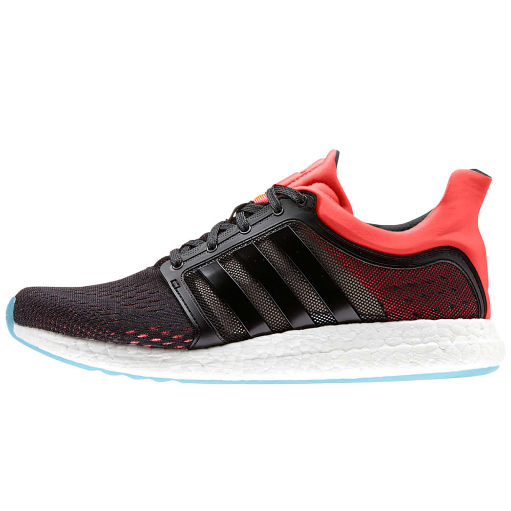 ADIDAS Women's Climacool® Rocket Boost Shoes - BLACK/BLACK