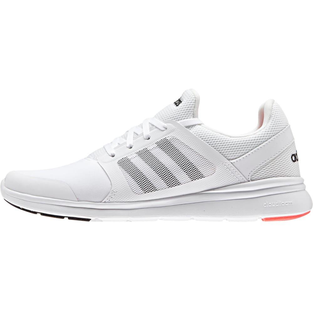 ADIDAS Women  39 s Neo Cloudfoam Xpression Shoes - WHITE PERIWINKLE 48ebaee12e8