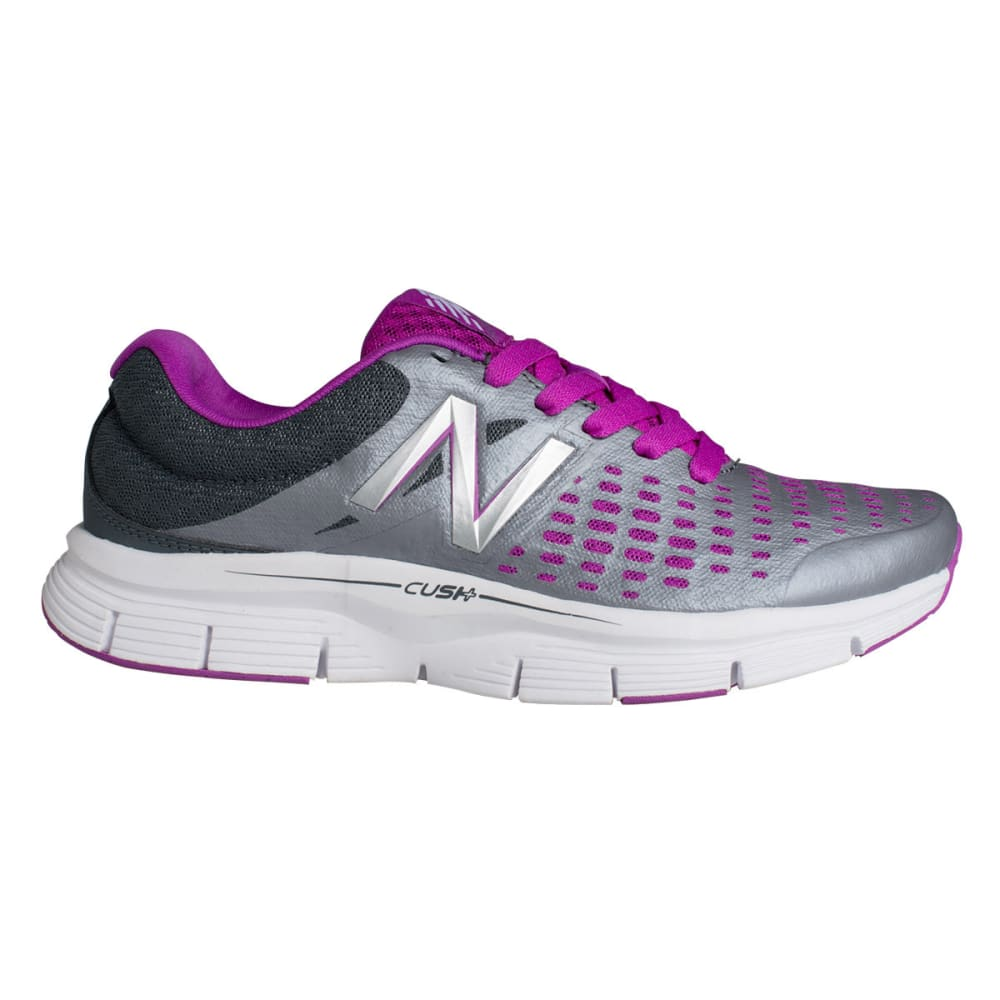 NEW BALANCE Women's 775 Running Shoes - GREY - WIDE