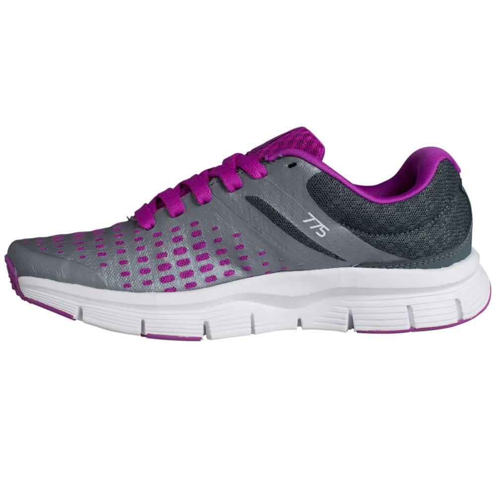NEW BALANCE Women's 775 Running Shoes - GREY - MEDIUM
